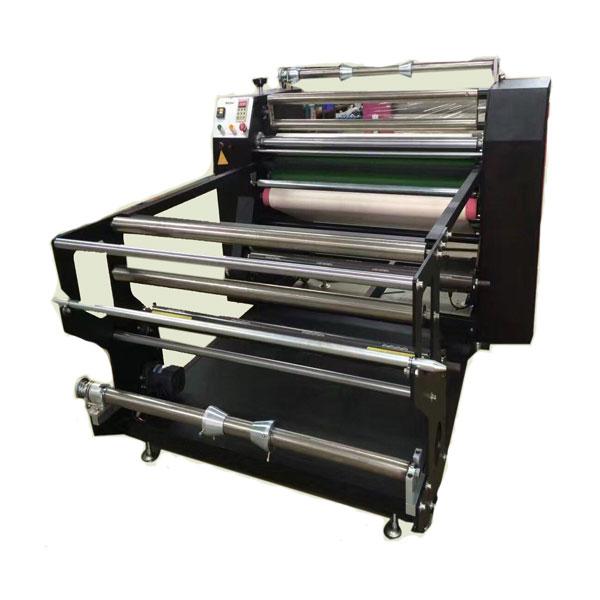 دستگاه چاپ پارچه رول عرض 120