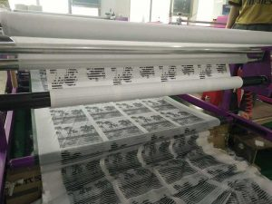 طرح کلندر چاپ پارچه